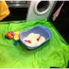自制泥沙 Moldable Sand / Cloud Dough *** Home Playgroup *** [4歲9個月+19個半月]
